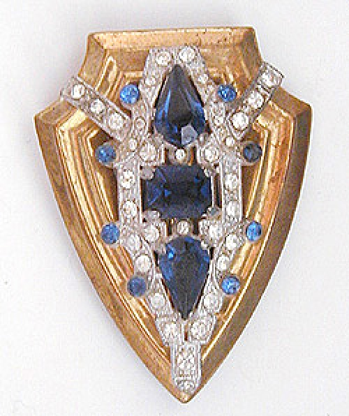 Newly Added McClelland Barclay Dress Clip