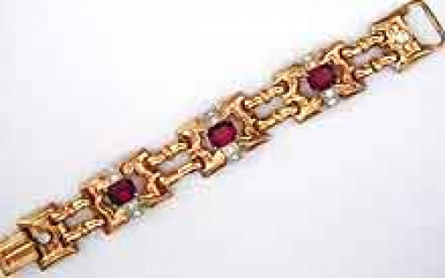 Newly Added McClelland Barclay Bracelet