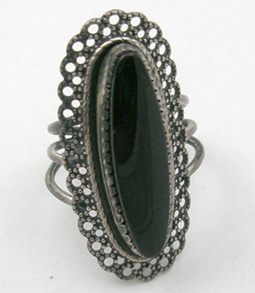 Newly Added Beau Sterling Ring