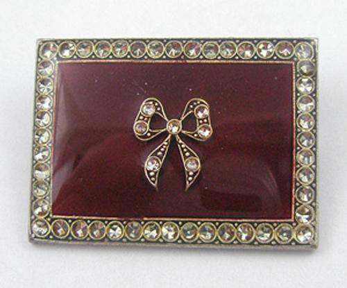 Newly Added Pierre Bex Brooch