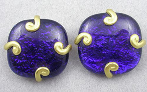 Newly Added Liz Claiborne Earrings